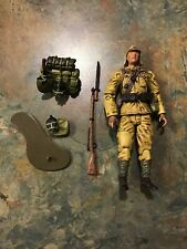 21st Century Toys Ultimate Soldier Japanese Imperial Marines SGT Akamatsu