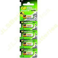 20 x GP 23AE 12v MN21 k23A 23A A23 Alkaline Batteries