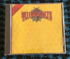 YELLOWJACKETS - YELLOWJACKETS  CD NEW SEALED Vintage Jazz