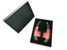 Carbon Paddles Rocker Switches Shift Paddles Suitable for Ford Mustang 2015
