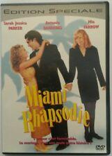 Miami Rhapsodie (DVD COMME NEUF)
