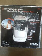 STREAM JOCKEY SATELLITE RADIO POWER POD, BATTERY PACK,  XS028