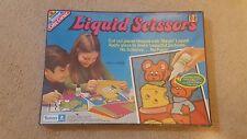 """Rare Kenner """"Liquid Scissors"""" Color Corner Art Toy 1973 FACTORY SEALED ORIGINAL"""