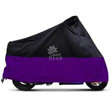 XXL Motorcycle Cover Fit Harley H-D  Dyna FXDWG/ Low Rider Super Wide Glide New