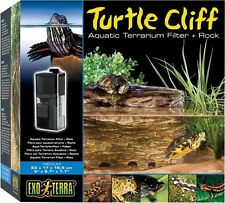 EXO Terra Turtle Cliff Dock With Filter F250