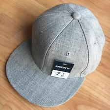 Brand New Genuine Decky Fitted Baseball Cap - US Imported - Colours available