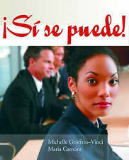 Si se puede!: Un curso transicional para hispanohablantes (World Languages) (Eng