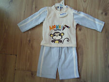 Polyester Embroidered Outfits & Sets (0-24 Months) for Boys