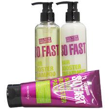 So Fast Hair Lengthen Growth Booster Repair Treatment+Shampoo250ml+Pack150 150ml