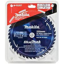 Makita 235mm 40T Circular Saw Blade
