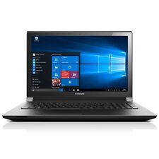 Notebook Lenovo B51 AMD Quad 4x 1,8GHz - 8GB - Windows 10 - 1000GB - Radeon R4