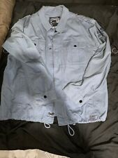 Nautica Jeans Men's XL Blue Jacket