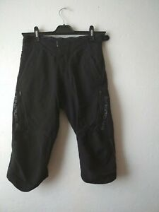 Endura shorts, women ,XS black