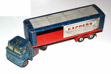 Ford Vintage Manufacture Diecast Trailers