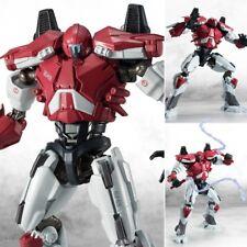 Robot Soul Spirits Guardian Bravo Pacific Rim: Uprising action figure Bandai