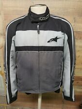 Alpinestars RN#33-0181126 Motorcycle Jacket Mens Size: 3XL Used, See details