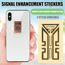 1/2/5/10Pcs Handy Signalverstärker Aufkleber Signalverstärkung Signal Booster DE
