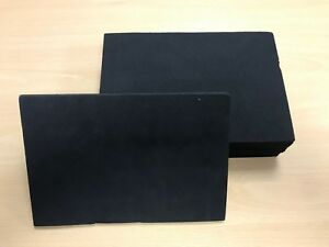 EPDM/Neoprene Sponge, 500mm x 500mm x 8mm thick