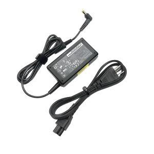OEM Chicony AC Adapter for Acer Aspire V5-171 V5-431 V5-471P V5-472 V5-472P w/PC