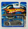 2005 Hotwheels Ford Shelby GR-1 Concept Car Mint! Very Rare!
