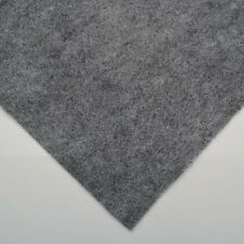 Gray (Charcoal) Felt for Antique Fans & Lamp Bases - GE - Emerson - Westinghouse