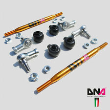 DNA Racing Front Sway Bar Tie Rods sur Uniball Renault Clio Mk3 & RS-PC0293