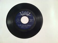 RARE FOLK - LARRY FOSTER -45 RPM - MY SON THE FOLK MONSTER -(ORIGINAL)  VG +++