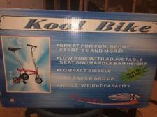 BRAND NEW Kool bike Lowrider bike (gray)