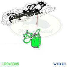 LAND ROVER FUEL ENGINE MODULE RANGE SPORT HSE 10-12 LR043385 VDO