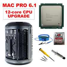Apple Mac Pro 6.1 Late 2013 E5-2697 v2 2.7GHz 12-Core CPU Processor Upgrade Kit