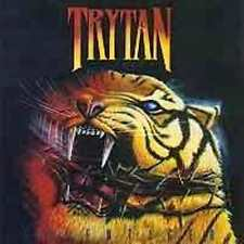 TRYTAN-Sylentiger       Progressiv  Rush   rare CD!!