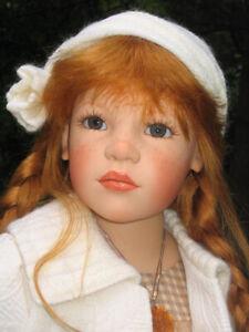 Zawieruszynski 2008 Doll Catalog New Condition