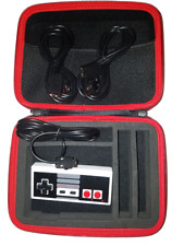 Gamebound Nes Nintendo Mini Classic Edition Starter Bundle: Travel Case Contr.