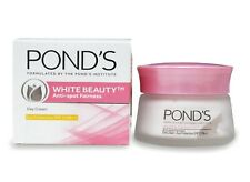 POND'S White Beauty Anti-spot Fairness Day Cream Sun Protection SPF 15 PA++  35g