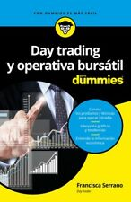 Day Trading for Dummies. New Self-Help (Imosver)