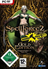 SpellForce 2 - Gold Edition [video game]