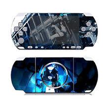 Black Rock 066 Vinyl Decal Skin Sticker for Sony PSP 3000