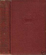 THE UNIVERSITY LIBRARY VOLUME III (1936)