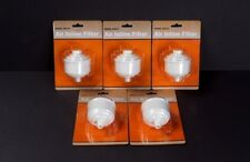 5-PACK Disposable Air/Water Filter Trap HVLP SPRAY