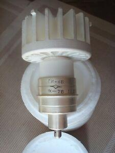 GI-6B same as GI-7B Tube Amplifier QRO HF VHF UHF GI6B, Military equipment