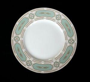 Beautiful Minton Imperial Jade Dinner Plate