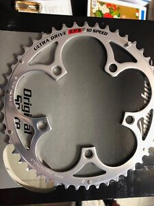 Campagnolo Chorus Chainring 48T 110mm BCD 10 Speed Made in Italy