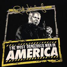 Rush Limbaugh Show black XL T-Shirt Dittohead Nation Republican Trump