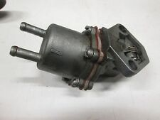 Pompa benzina Alfa Romeo Giulietta 1.3 , 1.6 dal 1977 al 1985.  [5909.16]
