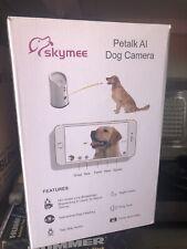 Skyme Petalk Dog Camera
