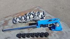 Metal (Round / Square) Tube & Pipe Bender Multi-Purpose Pipe Bending Tool Kit