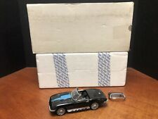 1/24 Franklin Mint 1967 Corvette Convertible EM3820