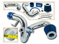 Blue Cold Air Intake Kit For 00-05 Toyota Celica 1.8L GT GTS