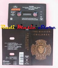 MC THE MISSION Children 1988 netherland MERCURY JOHN PAUL JONES cd lp dvd vhs