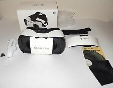 SNEBA 3d VR Glasses Premium Virtual Reality, one PART FALL OUT NEED FIX SEE PIC